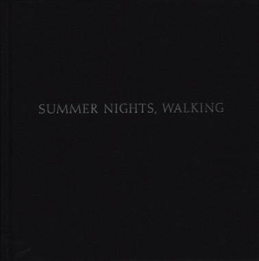 Robert Adams, Summer Nights, Walking
