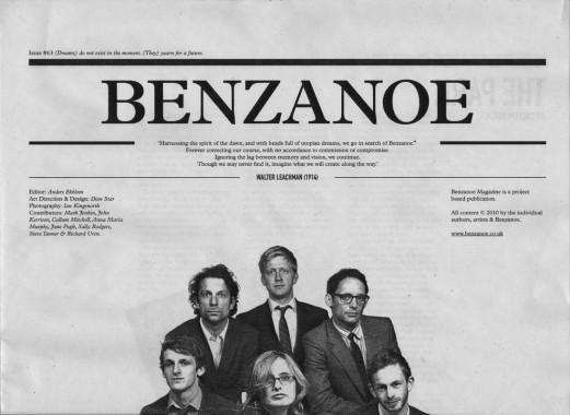 Benzanoe 63
