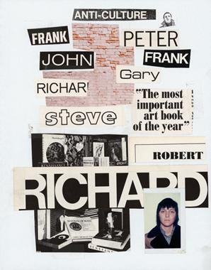 K8 Hardy, Frank Peter John Dick