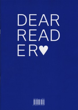 Dear Reader, Vol. 1