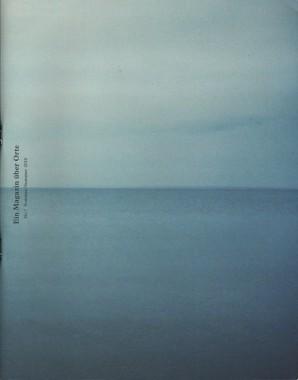 Ein Magazin über Orte 7, Sea