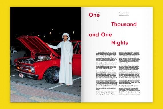 GARAGISME Magazine 4, Automotive Thoughts
