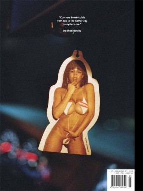 GARAGISME Magazine 3, Car Cult