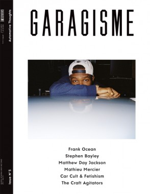 GARAGISME Magazine 3, Car Cult
