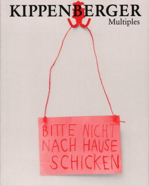 Martin Kippenberger, Multiples 1982-1997