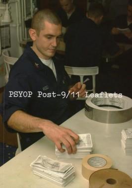 PSYOP: Post-9/11 Leaflets