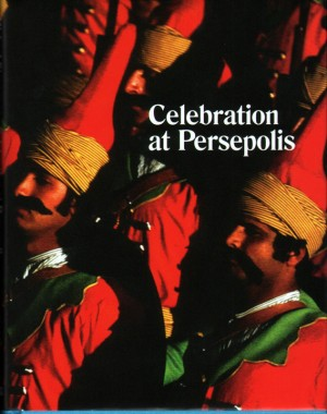 Michael Stevenson, Celebration at Persepolis