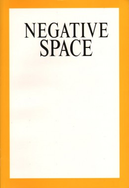 Mungo Thomson, Negative Space