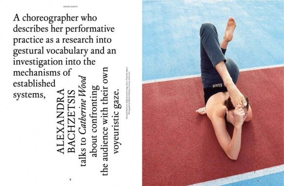 KALEIDOSCOPE Magazine 114 — Spring 2012