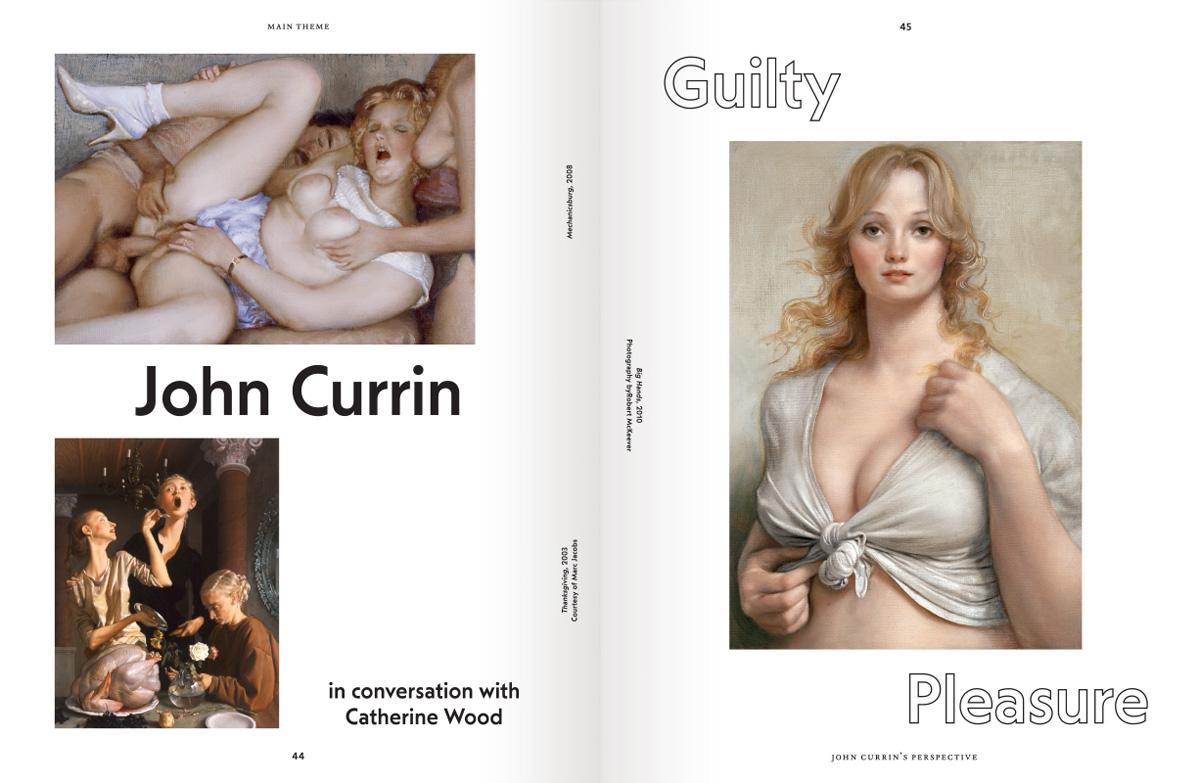 17 magazine:
