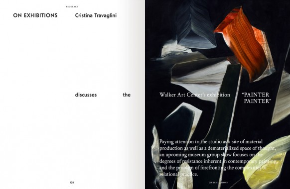 KALEIDOSCOPE Magazine 17, Painting Forever