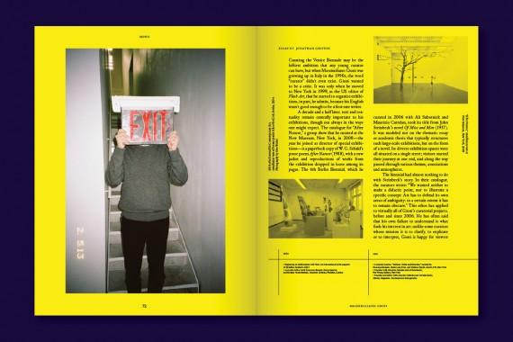 KALEIDOSCOPE Magazine 18 — Summer 2013
