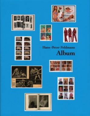 Hans-Peter Feldmann, Album