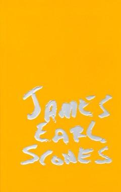 Darren Bader, James Earl Scones