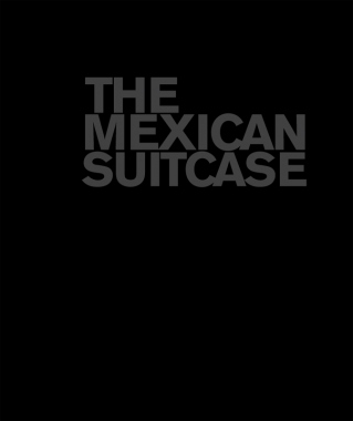 Enrique Santos, The Mexican Suitcase