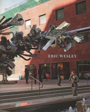 Eric Wesley, Eric Wesley