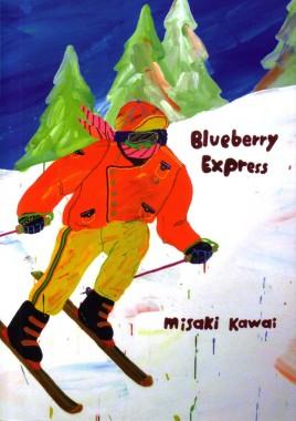 Misaki Kawai, Blueberry Express