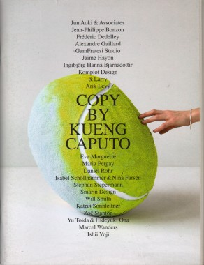 Sarah Kueng and Lovis Caputo, Copy