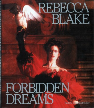 Rebecca Blake, Forbidden Dreams