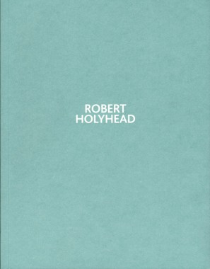 Robert Holyhead, New Paintings