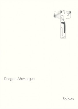 Keegan McHargue, Foibles