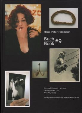 Hans-Peter Feldmann, Buch/Book No. 9