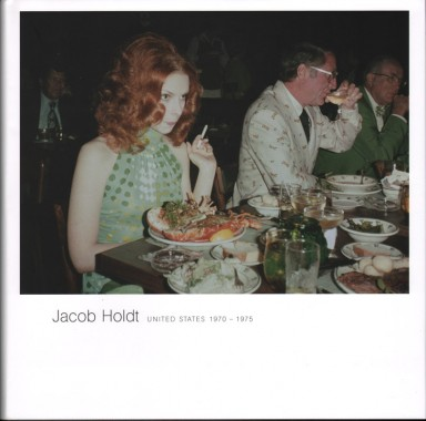 Jacob Holdt, United States 1970-1975