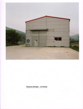Joo Hwang, Temporary Storages