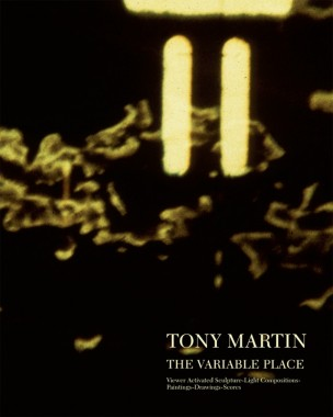 Tony Martin, The Variable Place