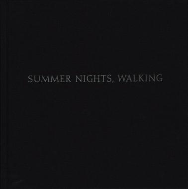 Robert Adams, Summer Nights, Walking