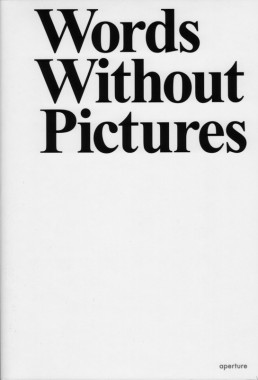Alex Klein, Words Without Pictures