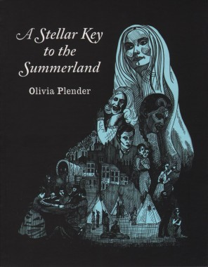 Olivia Plender, A Stellar Key to the Summerland