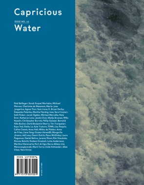 Capricious 13, Water