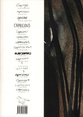 Capricious 5