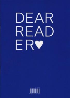 Dear Reader, Vol. 1