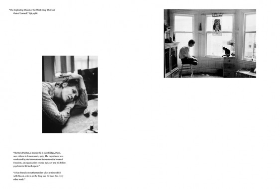 William Rauscher and John Moeller, On Acid