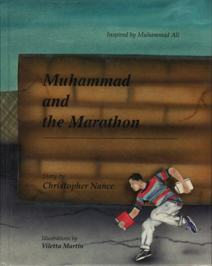 Christopher Nance, Muhammad and the Marathon