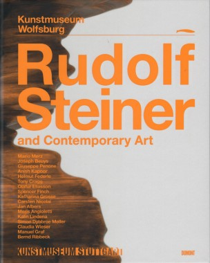 Markus Brüderlin and Ulrike Groos, Rudolf Steiner and Contemporary Art