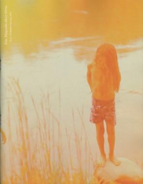 Ein Magazin über Orte 8, Paradise