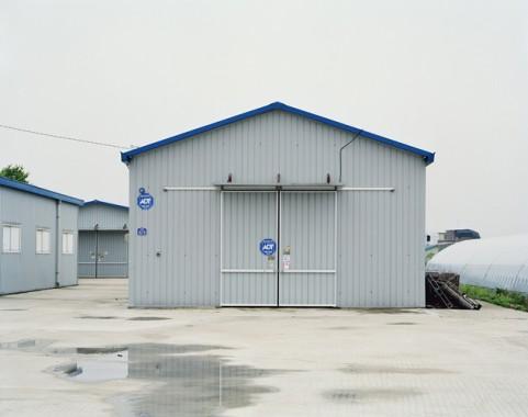 Joo Hwang, Temporary Storages