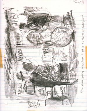 Richard Prince, Jokes & Cartoons