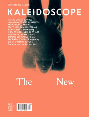 Kaleidoscope Magazine 13, The New