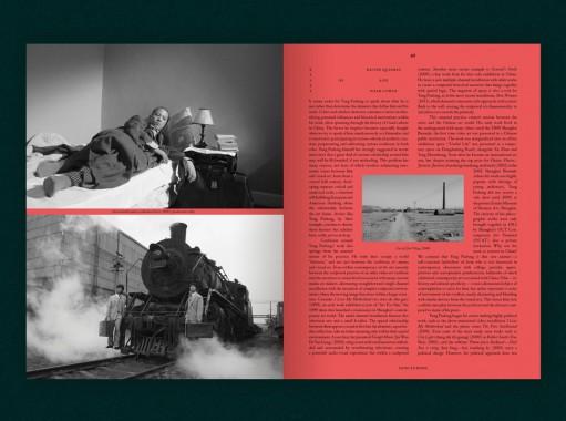 KALEIDOSCOPE Magazine 19 — Fall 2013