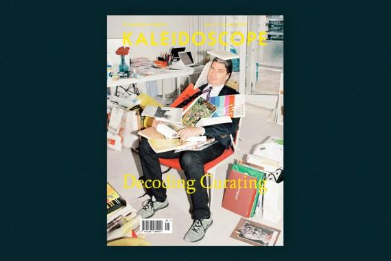 KALEIDOSCOPE Magazine 21, Decoding Curating
