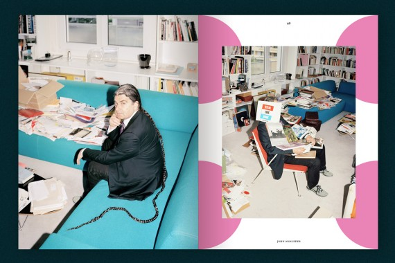 KALEIDOSCOPE Magazine 21, Decoding Curating