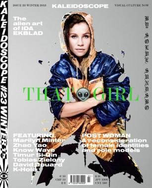 KALEIDOSCOPE Magazine 23, Winter 2015