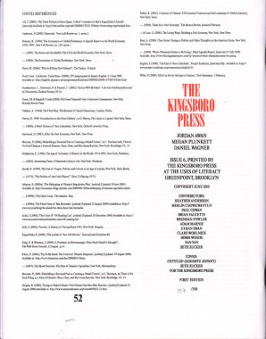The Kingsboro Press 6