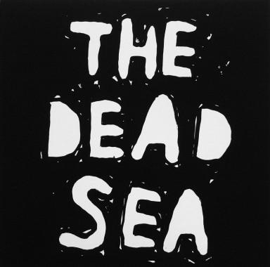 Stefan Marx, The Dead Sea