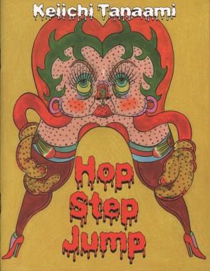 Keiichi Tanaami, Hop Step Jump