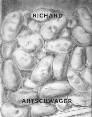 Richard Artschwager, Objects As Images of Objects